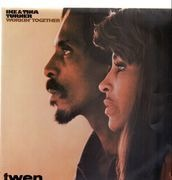 LP - Ike & Tina Turner - Workin' Together - ORIGINAL GERMAN
