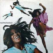 LP - Ike & Tina Turner - Feel Good