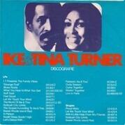 7inch Vinyl Single - Ike & Tina Turner - Sexy Ida