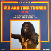 LP - Ike & Tina Turner - So Fine