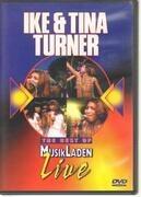 DVD - Ike & Tina Turner - The Best Of MusikLaden Live