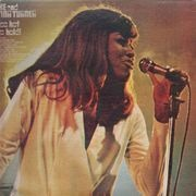 LP - Ike & Tina Turner - Too Hot To Hold
