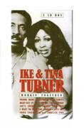 CD-Box - Ike & Tina Turner - Workin' Together - Box