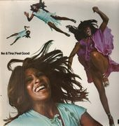 LP - Ike & Tina Turner - Feel Good