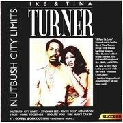 CD - Ike & Tina Turner - Nutbush City Limits
