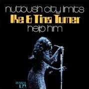 7'' - Ike & Tina Turner - Nutbush City Limits
