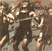 Double LP - Ike & Tina Turner - 'What You Hear Is What You Get' - Live At Carnegie Hall