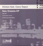 2 x 12'' - Illinton - New Dreams EP