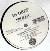 12inch Vinyl Single - In.Deep - Frozen