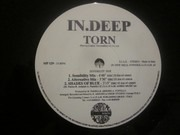 12inch Vinyl Single - In.Deep - Torn