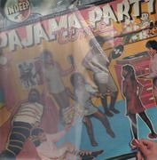 LP - Indeep - Pajama Party Time