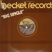 12inch Vinyl Single - Indeep - The Rapper