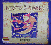 CD - Indigo - Roots & Moods