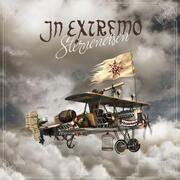 CD - In Extremo - Sterneneisen