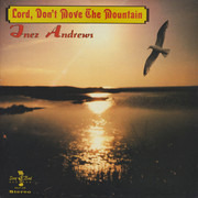 LP - Inez Andrews - Lord, Don't Move The Mountain - Blue label