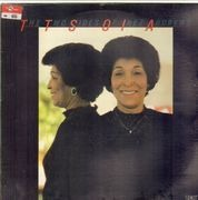 LP - Inez Andrews - The Two Sides Of Inez Andrews - still sealed