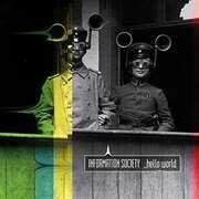 LP - Information Society - Hello World