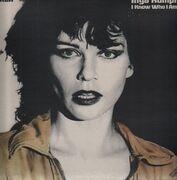 LP - Inga Rumpf - I Know Who I Am
