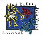 CD Single - Inga Rumpf & Joja Wendt - Man's World