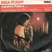 7inch Vinyl Single - Inga Rumpf - Jukebox Palace