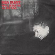 7inch Vinyl Single - Inga Rumpf - Walk Beside Me