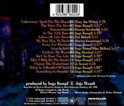 CD - Inga Rumpf - In The 25th Hour - Digipak