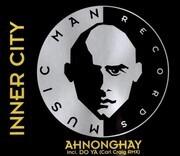 CD Single - Inner City - Ahnonghay