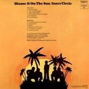LP - Inner Circle - Blame It On The Sun