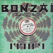 12inch Vinyl Single - Insider - Mindless