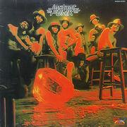 LP - Instant Funk - Instant Funk