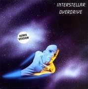 12'' - Interstellar Overdrive - Excited (The Remix)