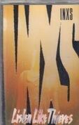 MC - Inxs - Listen Like Thieves - Still Sealed.