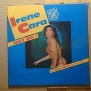 12'' - Irene Cara - why me