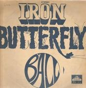 LP - Iron Butterfly - Ball - Korean version