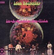 LP - Iron Butterfly - In-A-Gadda-Da-Vida - PR