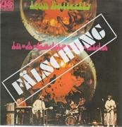 LP - Iron Butterfly - In-A-Gadda-Da-Vida - Rare 'FÄLSCHUNG'