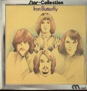 LP - Iron Butterfly - Star Collection
