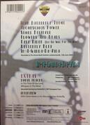 DVD - Iron Butterfly - In-A-Gadda-Da-Vida