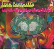 CD - Iron Butterfly - In A Gadda Da Vida - Slipcase