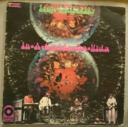 LP - Iron Butterfly - In-A-Gadda-Da-Vida - MO