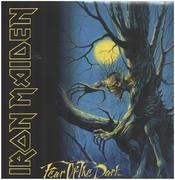 Double LP - Iron Maiden - Fear of The Dark