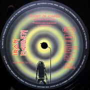 12inch Vinyl Single - Iron Maiden - Flight Of Icarus
