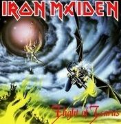 7inch Vinyl Single - Iron Maiden - Flight Of Icarus