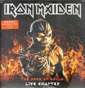 LP-Box - Iron Maiden - The Book Of Souls:Live Chapter