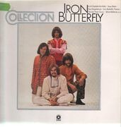 LP - Iron Butterfly - Collection