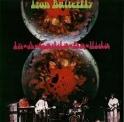 CD - Iron Butterfly - In A Gadda Da Vida
