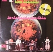 LP - Iron Butterfly - In-A-Gadda-Da-Vida