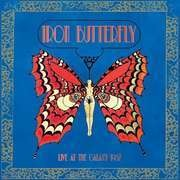 LP - Iron Butterfly - Live At The Galaxy.. - HQ-Vinyl