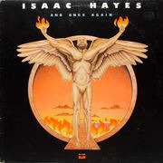 LP - Isaac Hayes - And Once Again