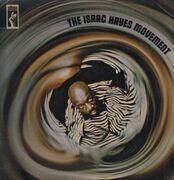 LP - Isaac Hayes Movement - The Isaac Hayes Movement - Gatefold